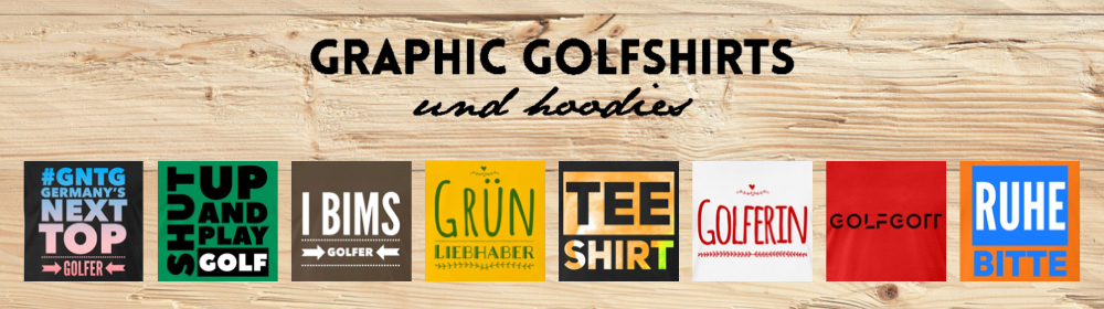Golfshirts von Langer Sport Marketing